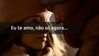 Mensagem De Amor Para Namorado - Compartilhe No Facebook!