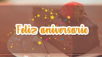 Mensagem De Aniversario - Hoje O Dia É Mais Que Especial!