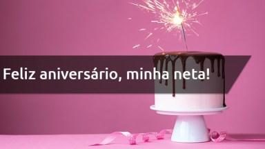 Mensagem De Aniversário Neta - Feliz Aniversário, Minha Neta!