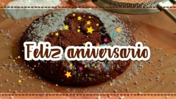 Mensagem De Aniversário Para Alguém Especial, Compartilhe No Facebook!