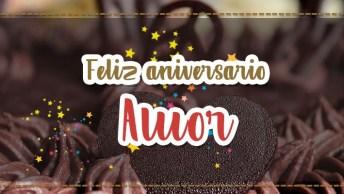 Mensagem De Aniversario Para Companheiro( A ), Para Agradecer!