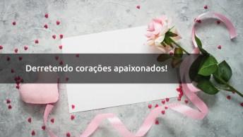 Mensagem De Dia Dos Namorados - Derretendo Corações Apaixonados!