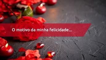 Mensagem De Dia Dos Namorados Para Enviar Pelo Whatsapp - Com Amor!
