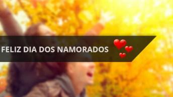 Mensagem De Dia Dos Namorados Para Esposa, Envie Para A Sua Amada!