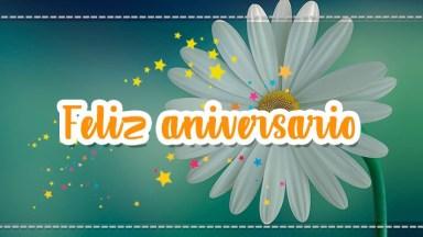Mensagem De Feliz Aniversário Com Carinho E Mulita Alegria!