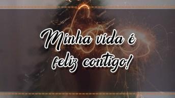 Mensagem De Feliz Ano Novo Romântica, Para O Seu Grande Amor
