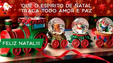 Mensagem De Feliz Natal Para Compartilhar Com Todos Amigos E Amigas Especiais!