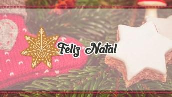 Mensagem De Natal Católica - Natal É A Presença De Jesus Em Nossos Corações!
