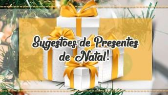 Mensagem De Natal Inspiradora - Sugestões De Presentes De Natal!