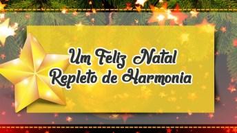 Mensagem De Natal Para Amigos - Mais Uma Mensagem Especial!