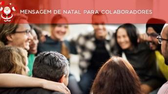 Mensagem De Natal Para Compartilhar Com Seus Colaboradores, Boas Festas!