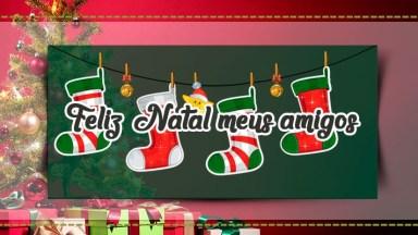 Mensagem De Natal Para Compartilhar Com Todos Amigas E Amigos Queridos!