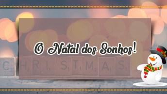 Mensagem De Natal Para Whatsapp - O Natal Dos Sonhos!