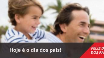Mensagem Dia Dos Pais Com Imagens Lindas, Para Comemorar Este Dia Especial!