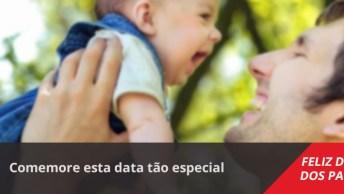Mensagem Dia Dos Pais Para Whatsapp! Comemore Esta Data Tão Especial!