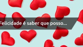 Mensagem Especial Para O Dia Dos Namorados - Envie Para Seu Amor!