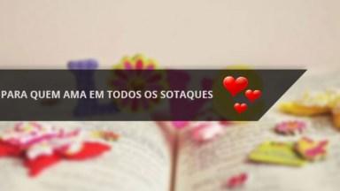 Te Amo Com Todas As Letras, Palavras E Pronuncias!