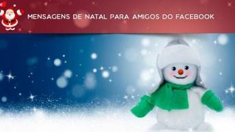 Mensagens De Natal Para Amigos Do Facebook - Compartilhe!