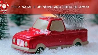 Mensagens De Natal Para Amigos E Familiares - Que Neste Natal. . .