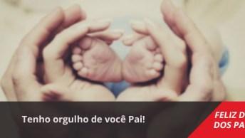 Mensagens Dia Dos Pais Do Facebook, Poste Na Rede Social Sua Homenagem!