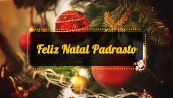 Mensagens e Vídeos de Natal para Padrasto