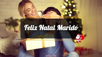 Mensagens e Vídeos de Natal para Esposo