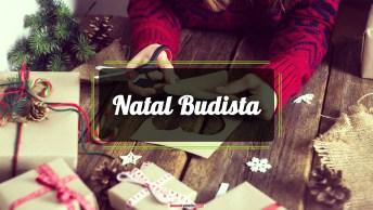 Mensagens e Vídeos de Natal Religiosa Budista