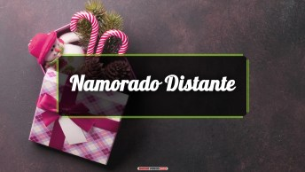 Mensagens e Vídeos de Natal para namorado Distante