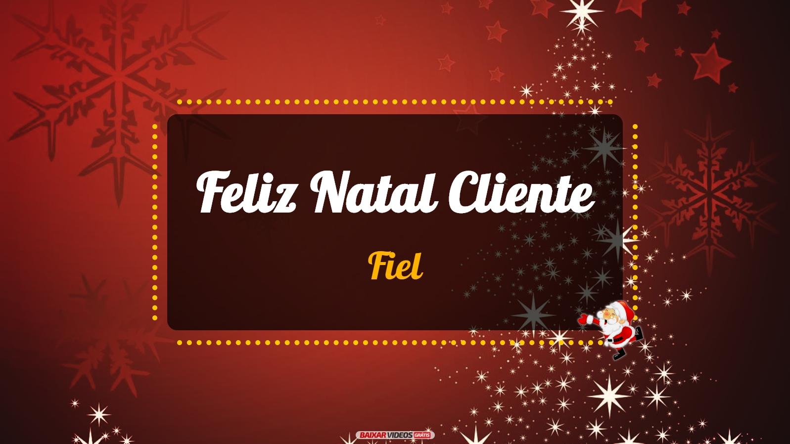 Feliz Natal Mensagem De Natal Para Cliente Fiel