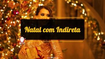 Mensagens e Vídeos de Natal com Indireta