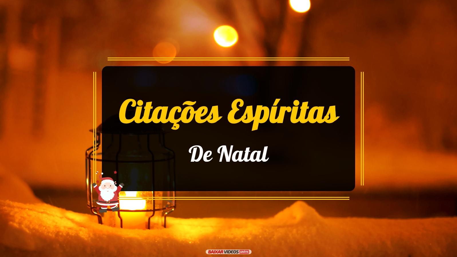 Feliz Natal Mensagem De Natal Religiosa Espírita