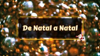 De Natal A Natal