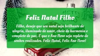 Um Natal Brilhante De Alegria