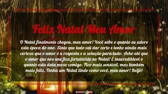 Amar No Natal