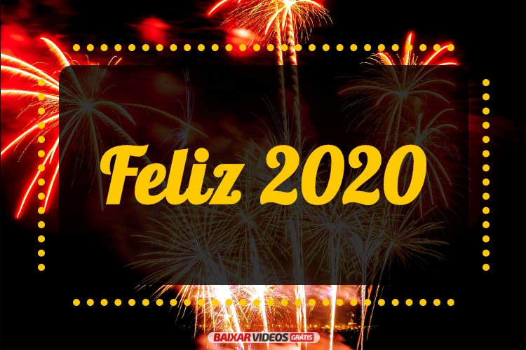 Mensagem De Ano Novo Emocionante Desejo A Você Um Lindo Ano