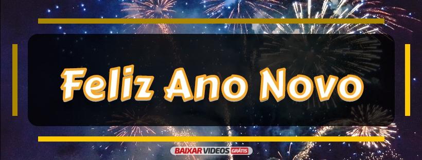 Obrigado pelos votos de Ano Novo