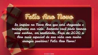 Inspire-Se No Ano Novo