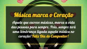 Música Marca O Coração