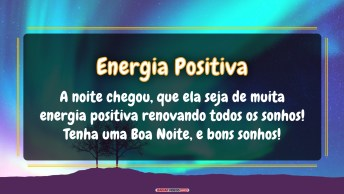 Energia Positiva Renovada