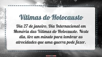 Vítimas Do Holocausto