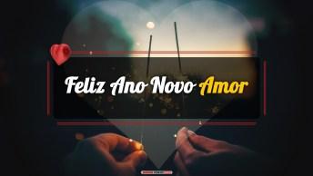Mensagens e Vídeos de Ano Novo de Amor
