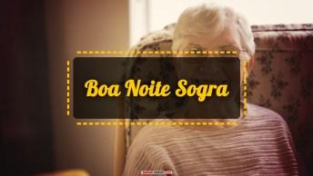 Vídeos de Boa Noite para Sogra