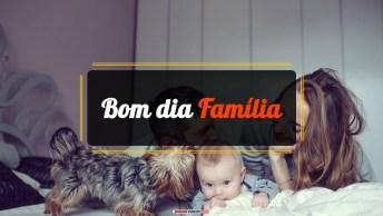 Vídeos de Bom Dia para Família