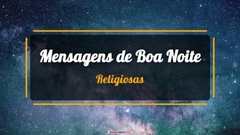 Vídeos de Boa Noite Religiosos