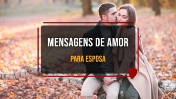 Vídeo de Amor para Esposa
