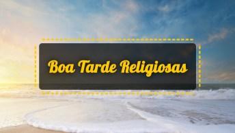 Vídeos de Boa Tarde Religiosas