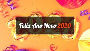 Mensagens e Vídeos de Ano Novo 2020