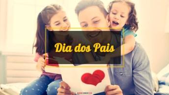 Vídeos para Dia dos Pais