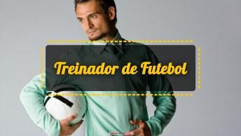 Dia do Treinador de Futebol