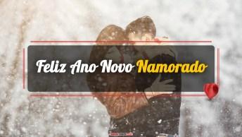 Mensagens e Vídeos de Ano Novo para Namorado